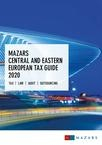 Mazars CEE TAX GUIDE 2020